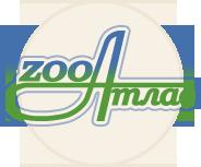 Логотип ZooAtlas.ru