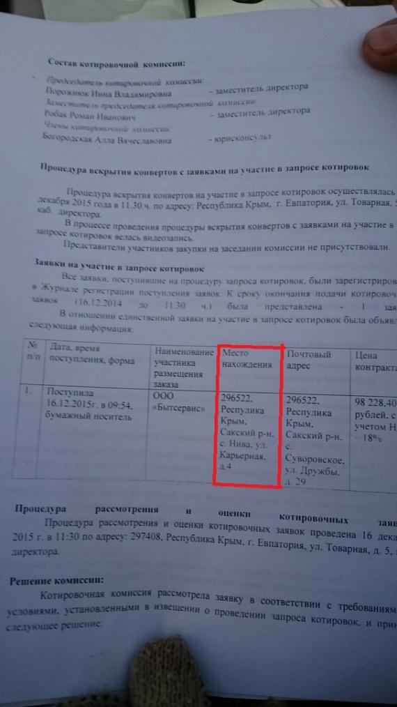 незаконный отлов  собак в Крыму